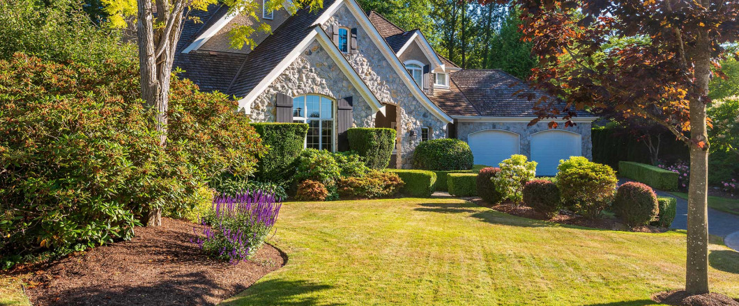 Year-Round Maintenance for a Beautiful Yard